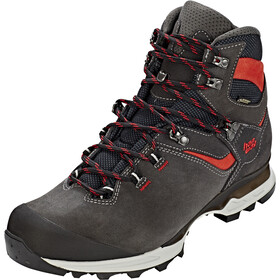 Hanwag Tatra Light GTX Chaussures Homme, asphalt/red